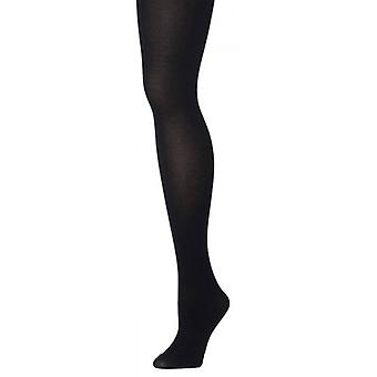 Esprit Cotton Tights - Black