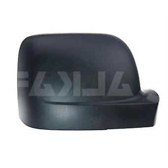 Right Mirror Cover (primed) For Renault TRAFIC III Van 2014-2019