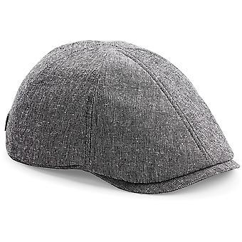 Beechfield Unisex Linen Summer Gatsby Hat