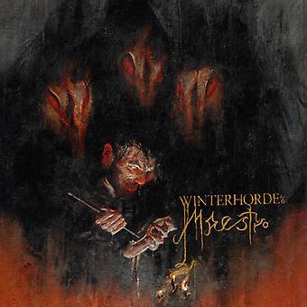 Winterhorde - Maestro [CD] USA importerer