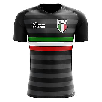 2018-2019 Italy Third Concept Football Shirt