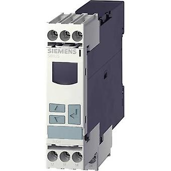 Siemens 3UG4632-1AA30 Single Phase Voltage Monitoring Relay, Digital, SPDT-CO