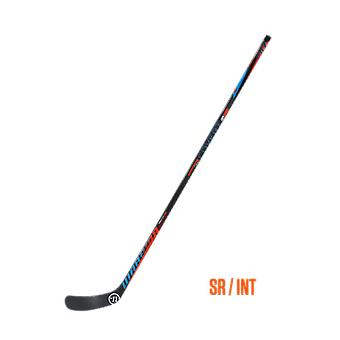 Warrior covert Mary grip stick - int. 70 Flex