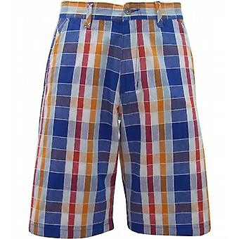 Bold Seagull 2 Fashion Shorts