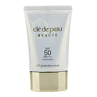 Cle De Peau Uv Protection Cream Spf 50 Pa+++ - 50ml/1.9oz