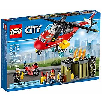 LEGO 60108 fire Bet group