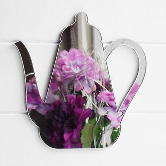 Coffee Pot Acrylic Mirror