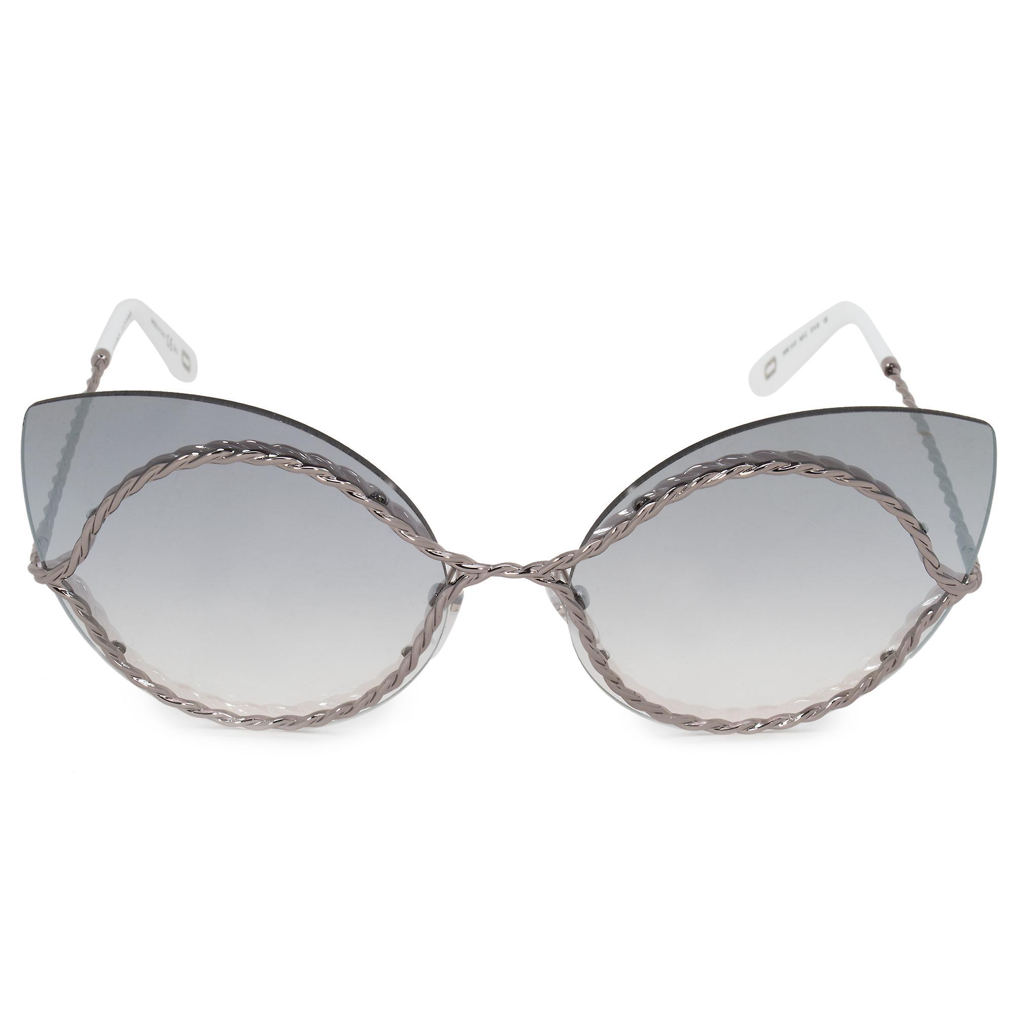 Marc Jacobs Cat Eye Sunglasses MJ161S 6LB IC 61