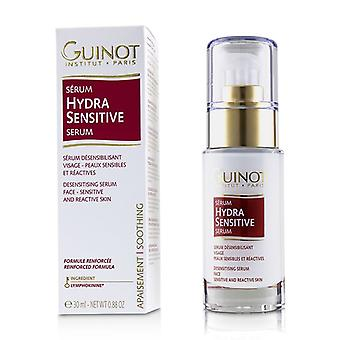 Guinot Hydra Sensitive Serum - For Sensitive & Reactive Skin - 30ml/0.88oz