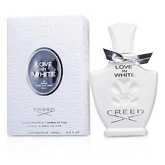 Creed Love In White Fragrance Spray - 75ml/2.5oz