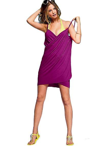 Waooh - stranden - Pareo / stranden dress