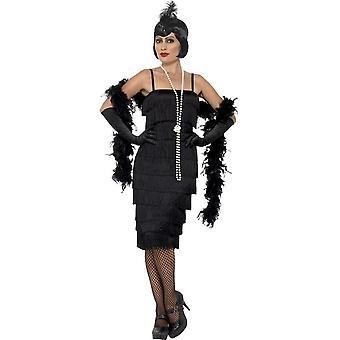 Flapper Costume, XL