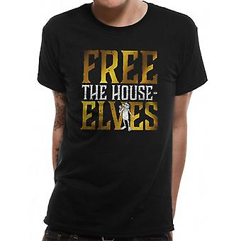 Harry Potter-Free The House Elves T-shirt
