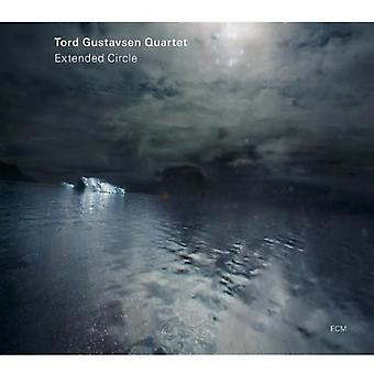Tord Gustavsen Quartet - Extended Circle [CD] USA import