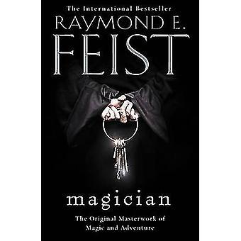 Zauberer von Raymond E. Feist - 9780007466863 Buch