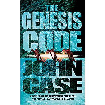 The Genesis Code by John Case - 9780099184126 Book