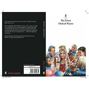 The Priory (Main) av Michael Wynne - 9780571254835 bok