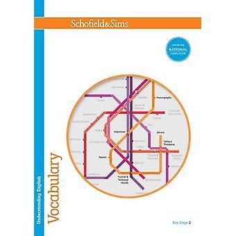 Understanding English - Vocabulary (2nd Revised edition) by Carol Matc