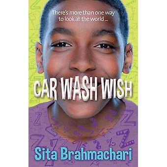 Car Wash Wish by Sita Brahmachari - 9781781125236 Book
