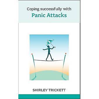 Pomyślnie radzenia sobie z atakami paniki przez Shirley Trickett - 97818470
