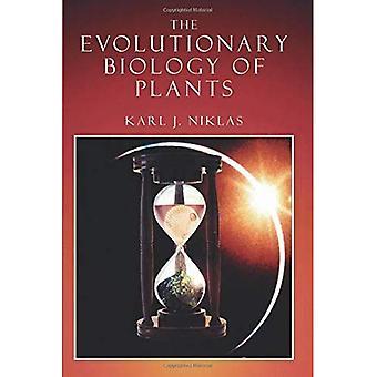 De evolutionaire biologie van planten