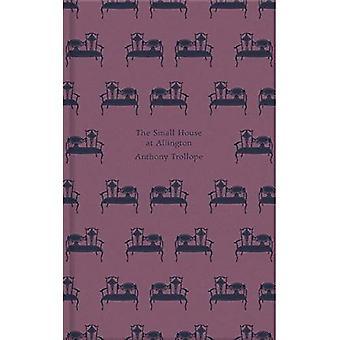 The Small House at Allington (Penguin Hardback Classics)