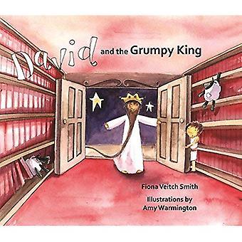 David and the Grumpy King (Young David 5)