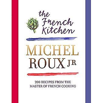 Det franska kök: 200 recept från befälhavaren på franska matlagning