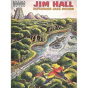 Jim Hall - Exploring Jazz Guitar