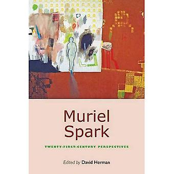 Muriel Spark: Twenty-eerste-eeuwse vooruitzichten