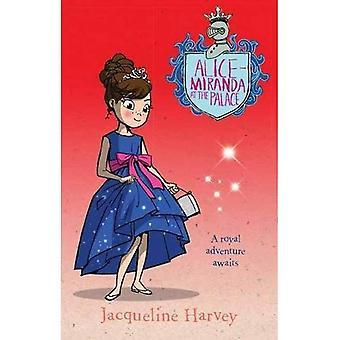 Alice-Miranda at the Palace
