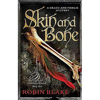 Skin and Bone (Cragg & Fidelis)
