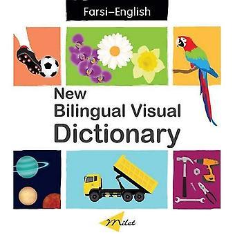 Ny tvåspråkig visuella Ordbok engelska-Persiska