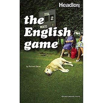 Det engelske spil (Oberon moderne Plays)