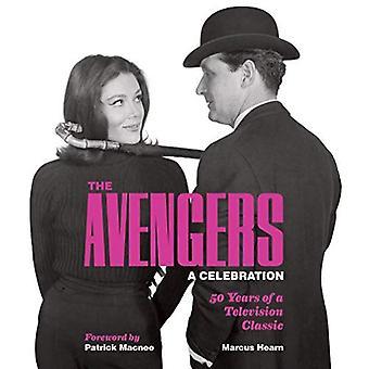 I Vendicatori: Una celebrazione: 50 anni di un classico della televisione