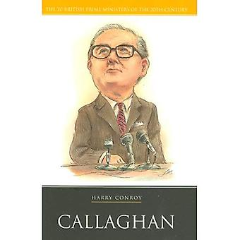 James Callaghan (20 British Prime Ministers of the 20th Century)