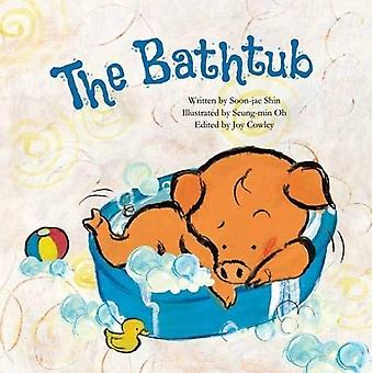 The Bathtub: Growing (First Step - Life)