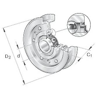 INA RSRB16-117-L0 Belt Tension Pully