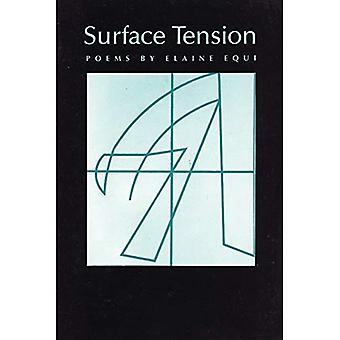 Surface Tension: Poems