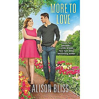 More to Love (A Perfect Fit)