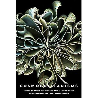 Cosmopolitanisms