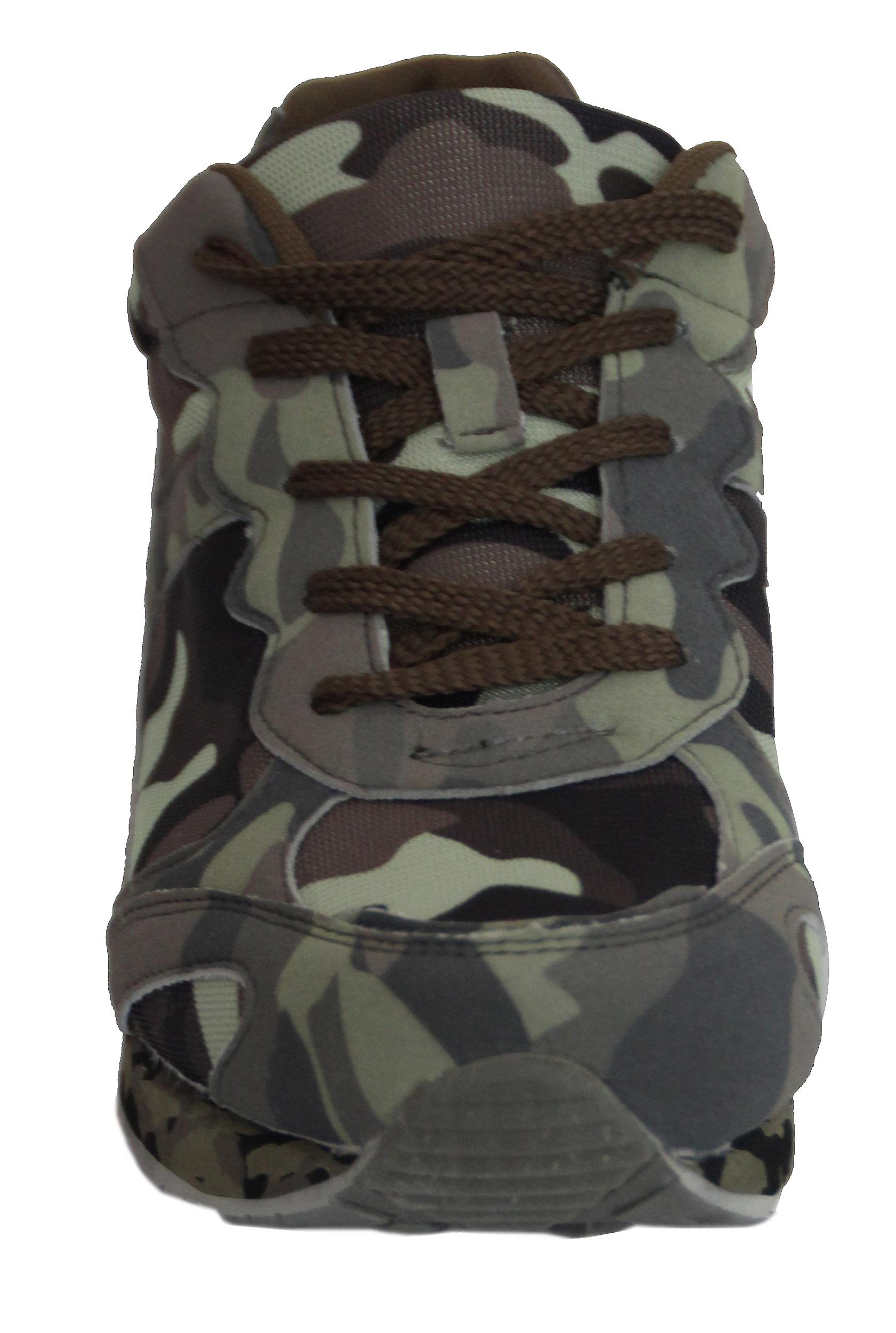 Waooh - Basketball camouflage pattern Women Running