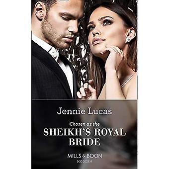 Valt som Sheikhs kungliga bruden (bekvämt ons!, boka 16) (bekvämt ons!)