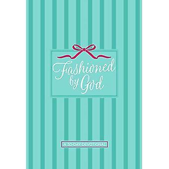 Gevormd door God: een 30 dag devotionele
