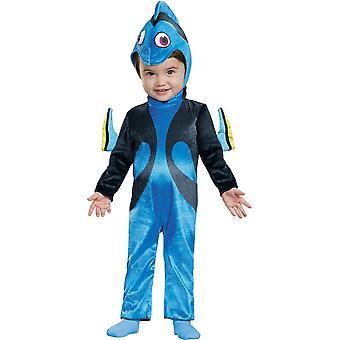 Dory Costume For Kids