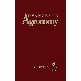 Avanzamenti in agronomia di scintille & L. Donald
