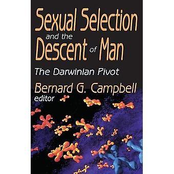 الانتقاء الجنسي ونزول الرجل محور الداروينية من برنارد آند كامبل