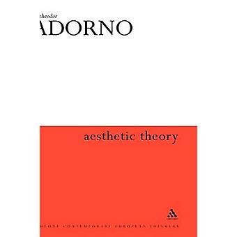 نظرية جمالية حسب ادورنو & تيودور ويسينجروند