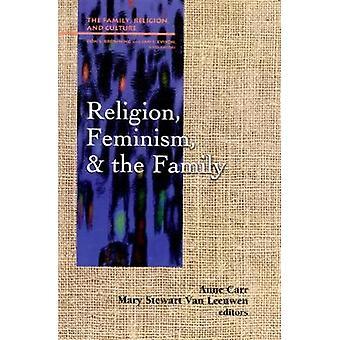 Le féminisme de la religion et la famille Carr