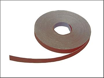 Faithfull Aluminium Oxide Cloth Roll 50m x 50mm 120g